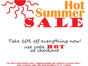Save 10% On Statues, Fountains and more